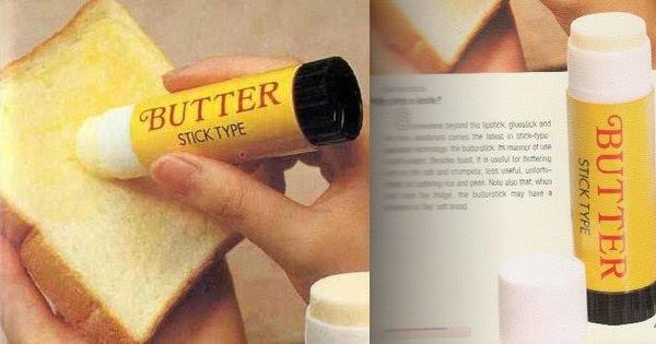 baton a beurre