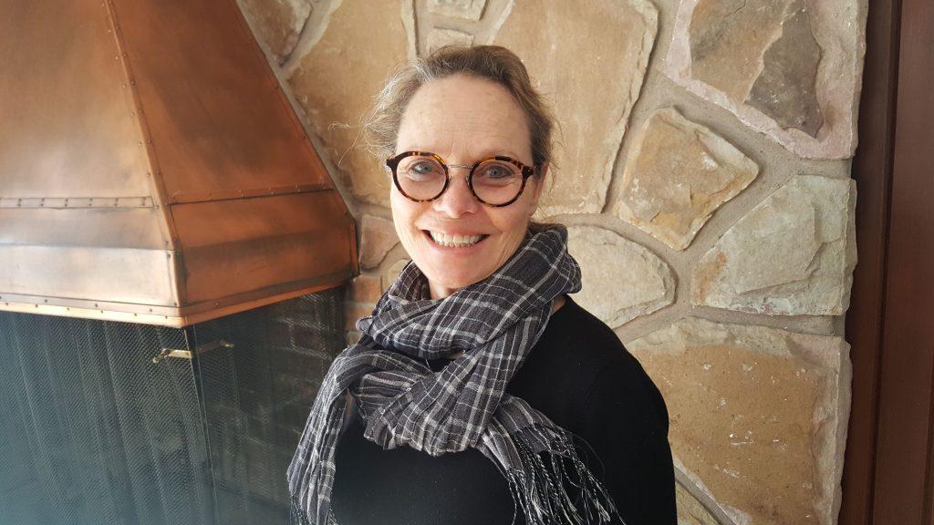 Nouvelles lunettes choisies à la boutique Iris Boucherville