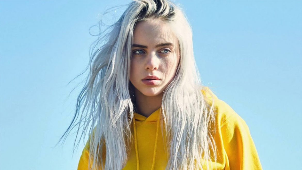 Billie-Eilish image