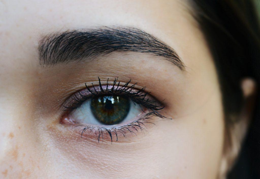 sourcils 1