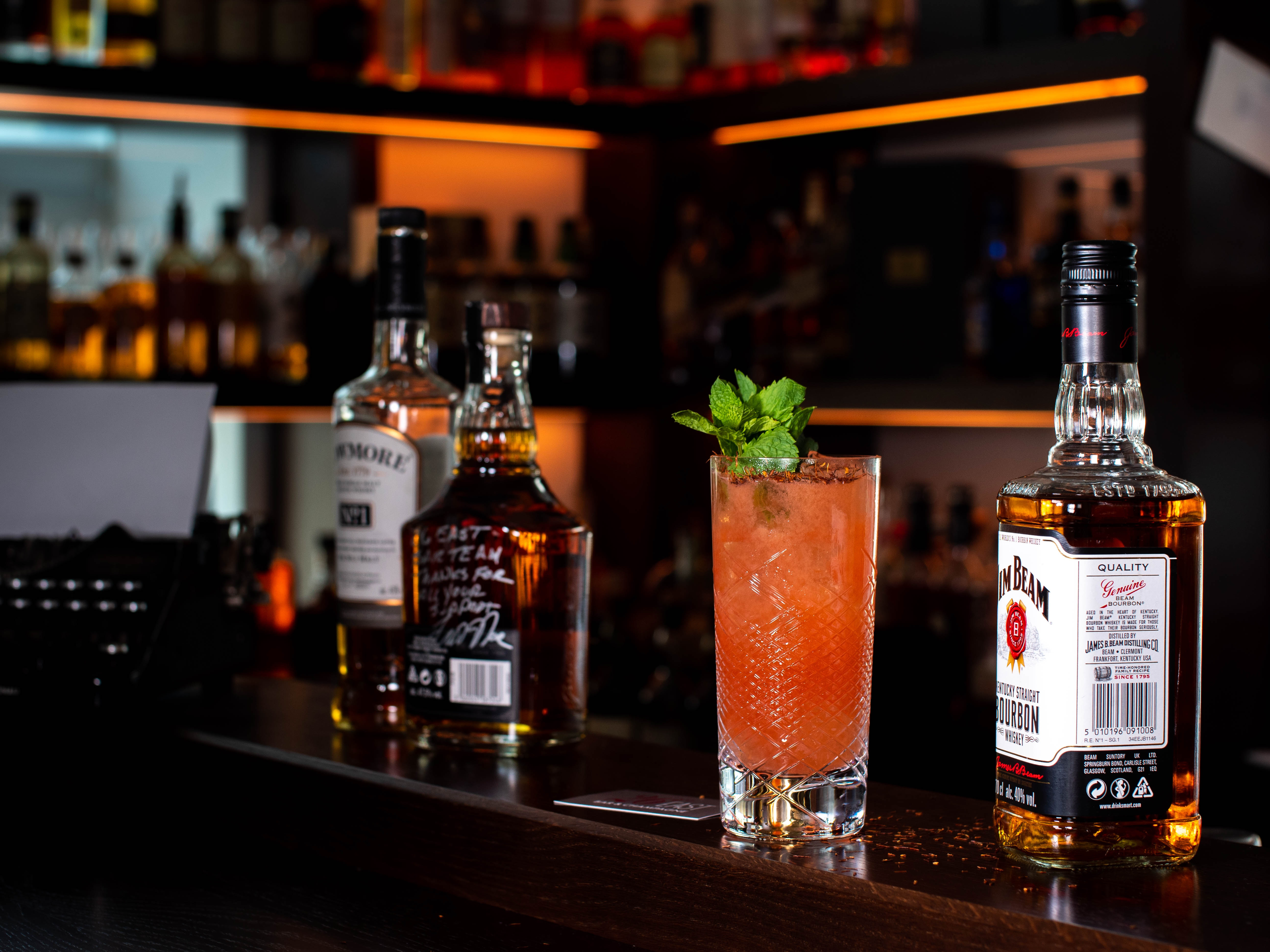 drinks bar alcool