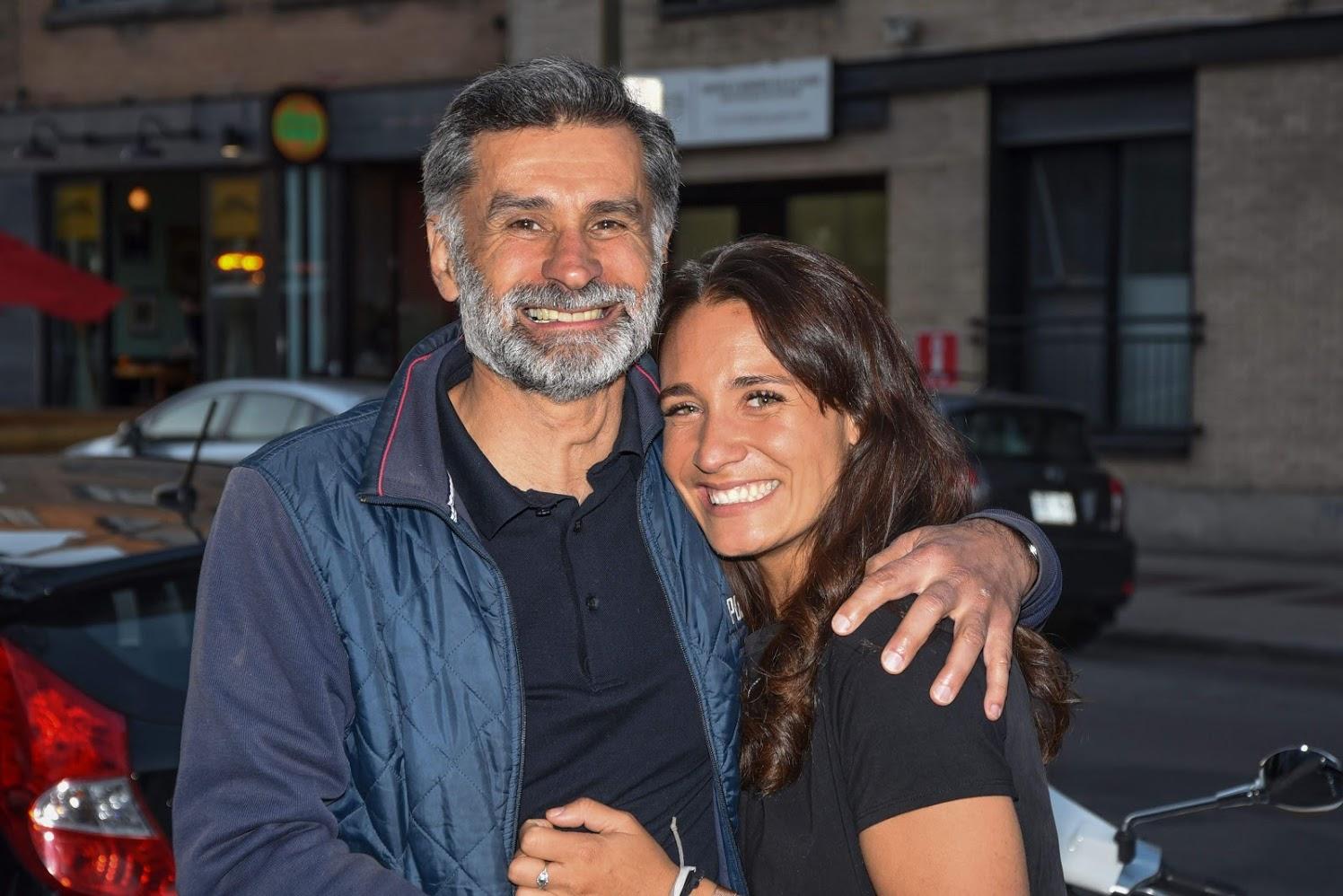 Camille et Pierre