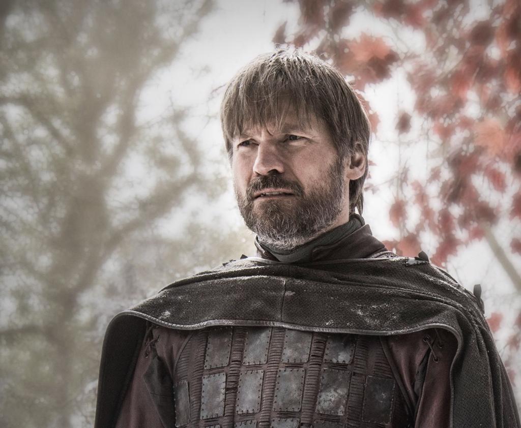 GOT - Jaime season 8