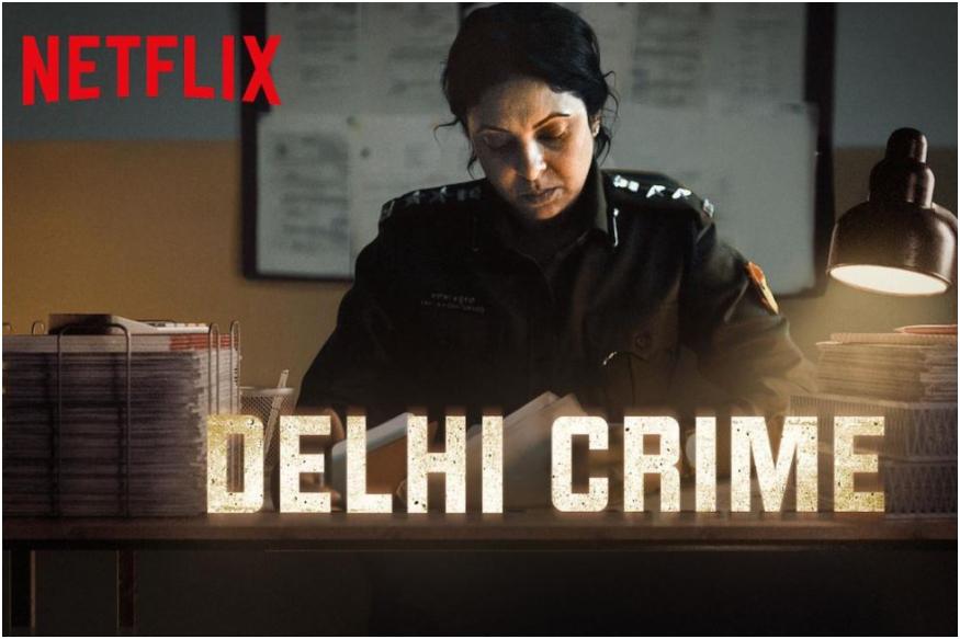 Shefali-Shah-Delhi-Crime netflix