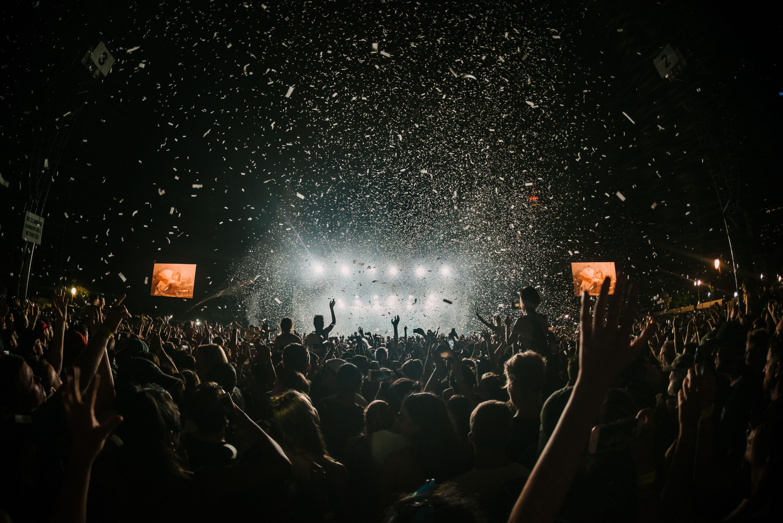 festival scène