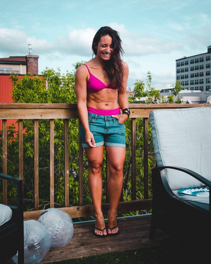sports expert camille dg shorts
