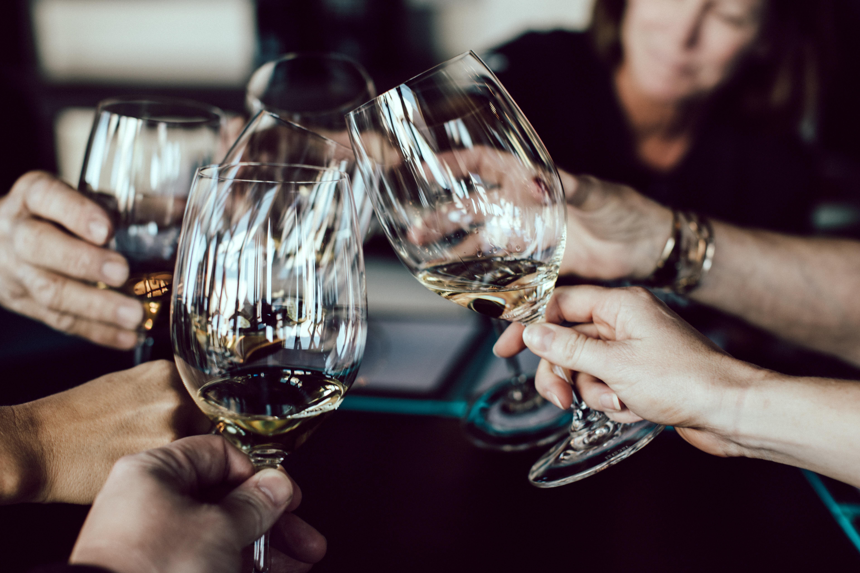 vin amis cheers