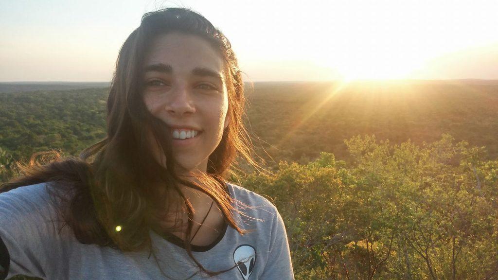 Lucie Fortin, Guatemala
