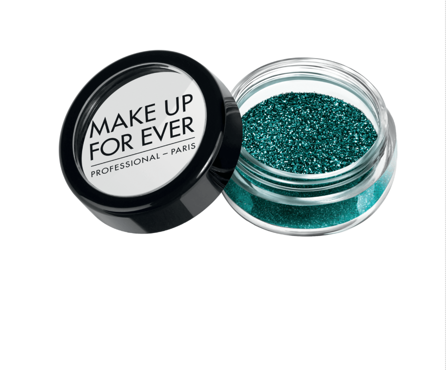 paillettes holographiques de make up forever