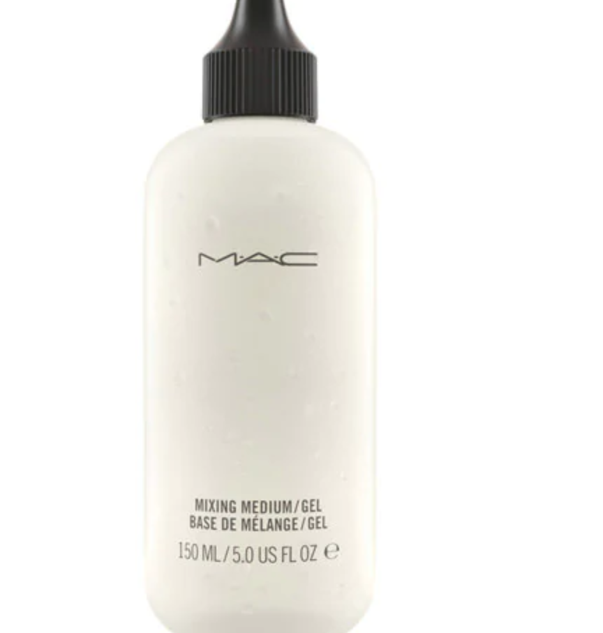 base gel de mac