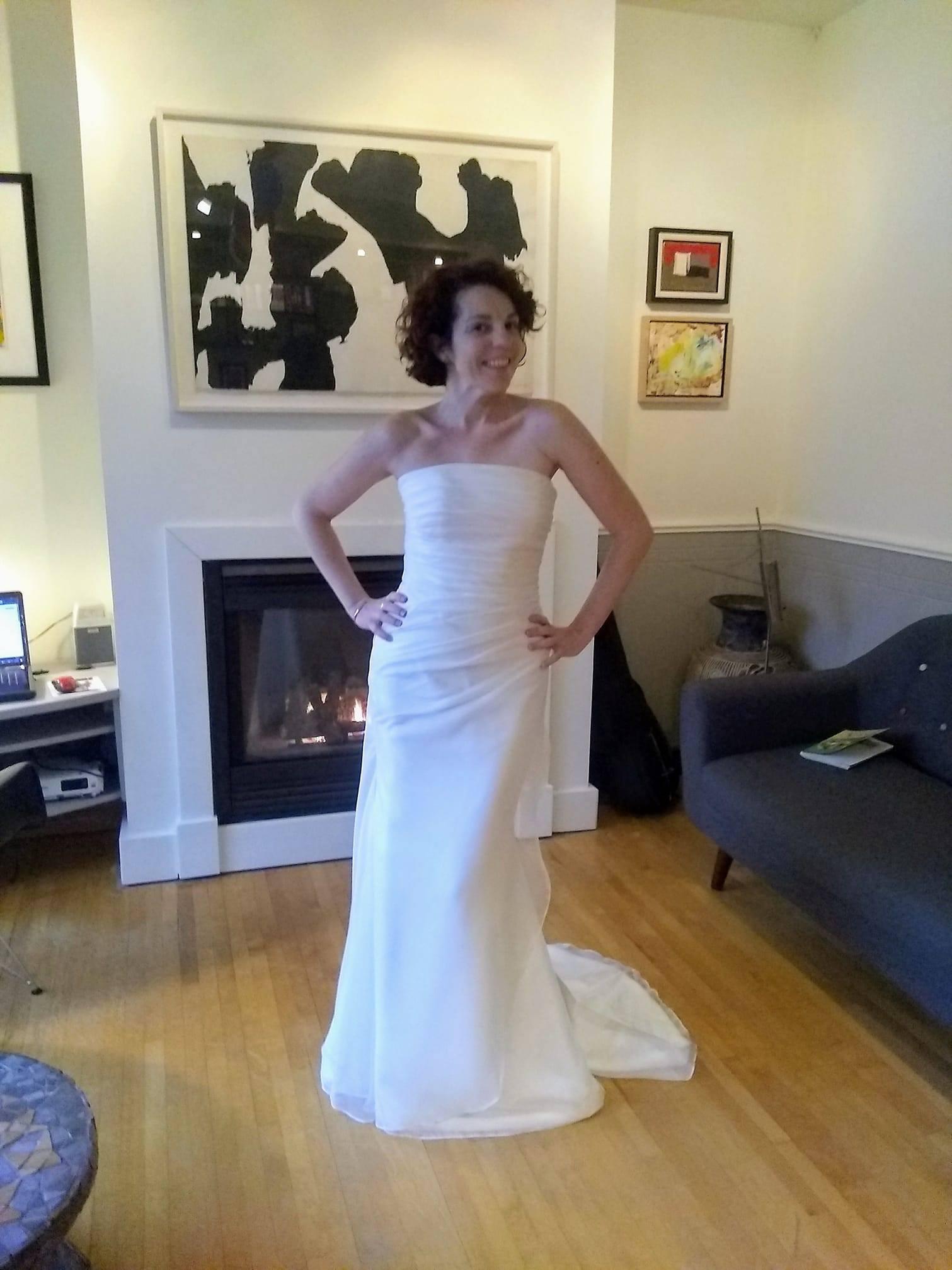 erike dandavino robe de mariage salon
