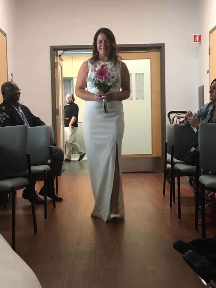 marie-claude delage mariage