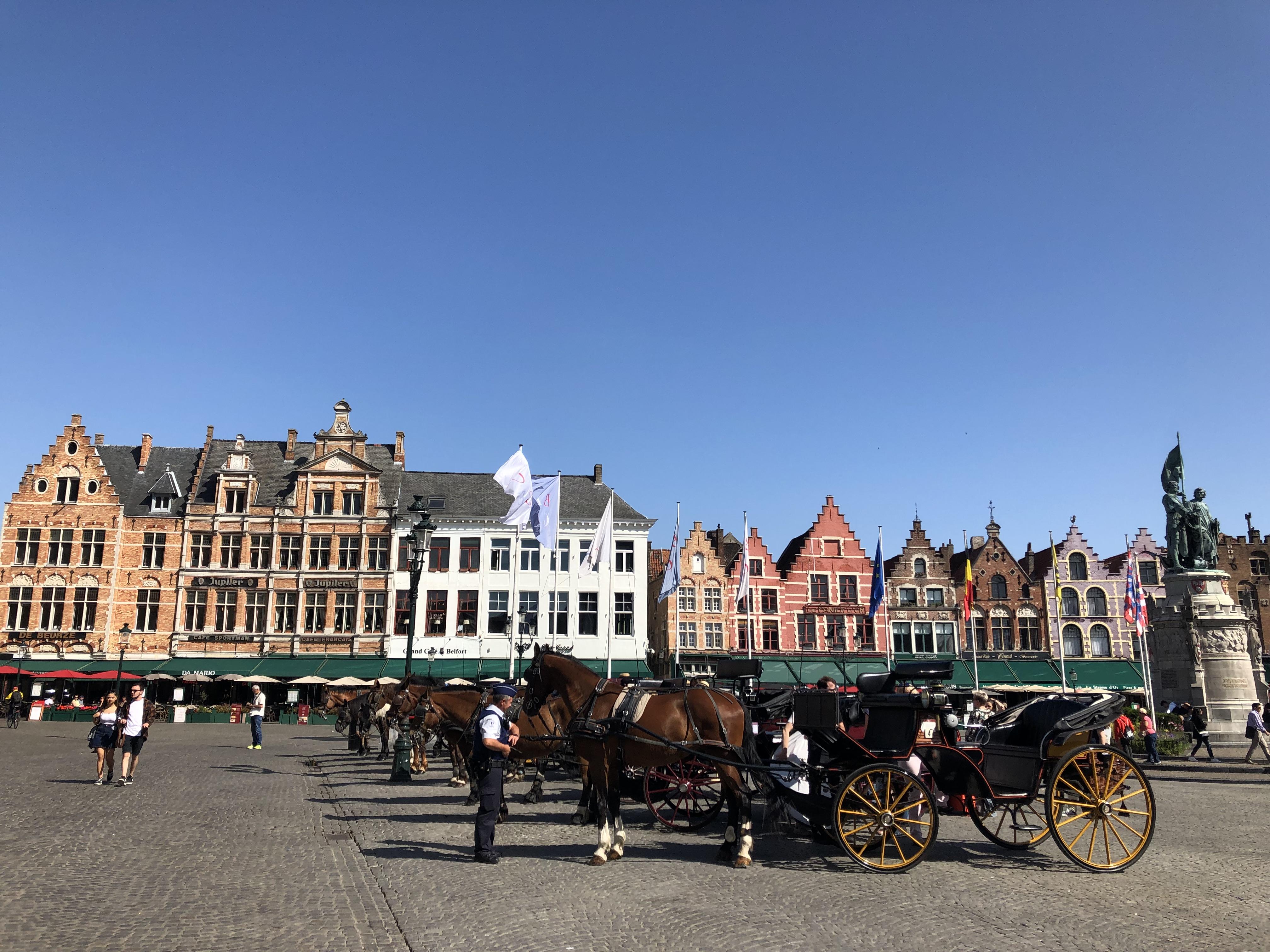 valerie gauthier belgique