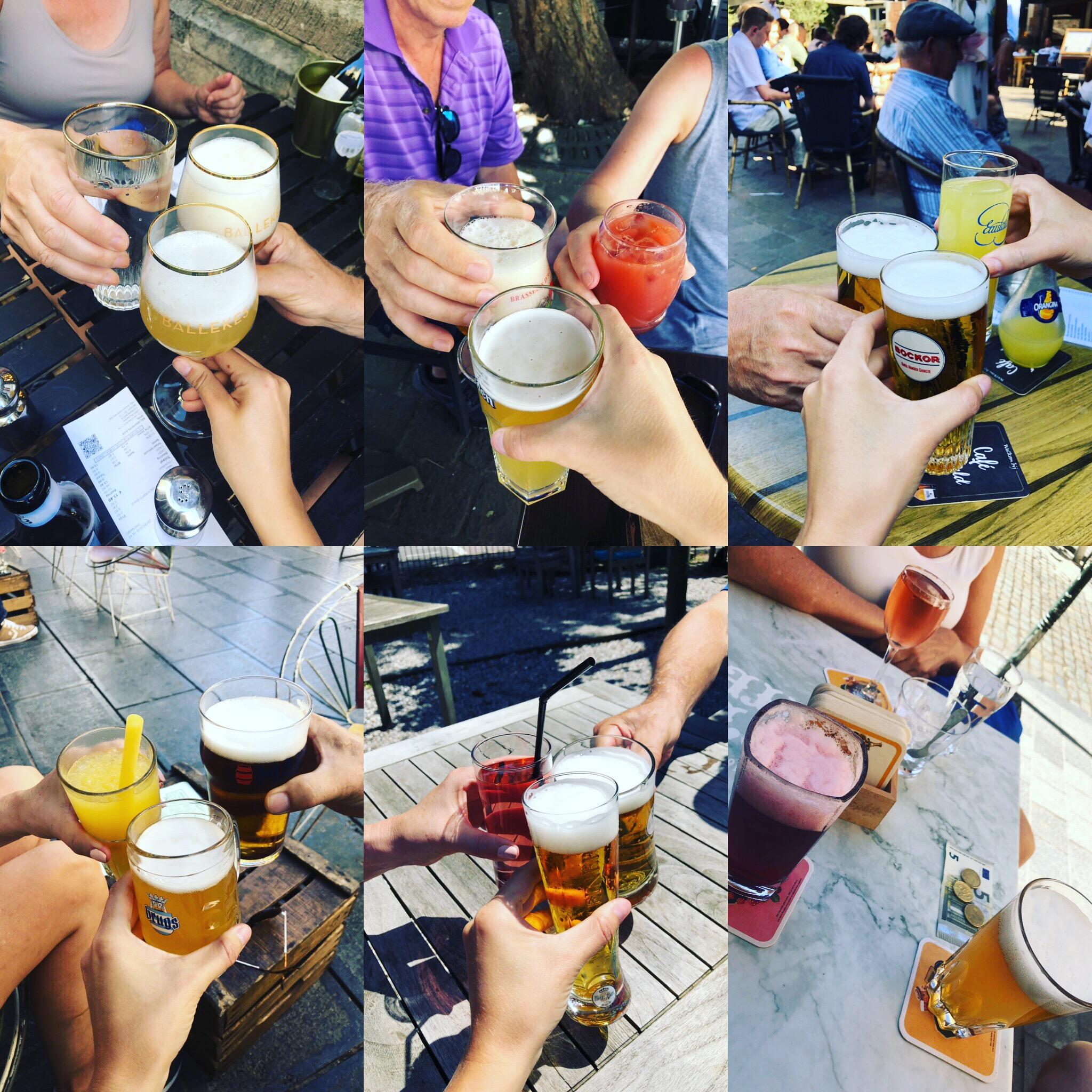 Bière belges