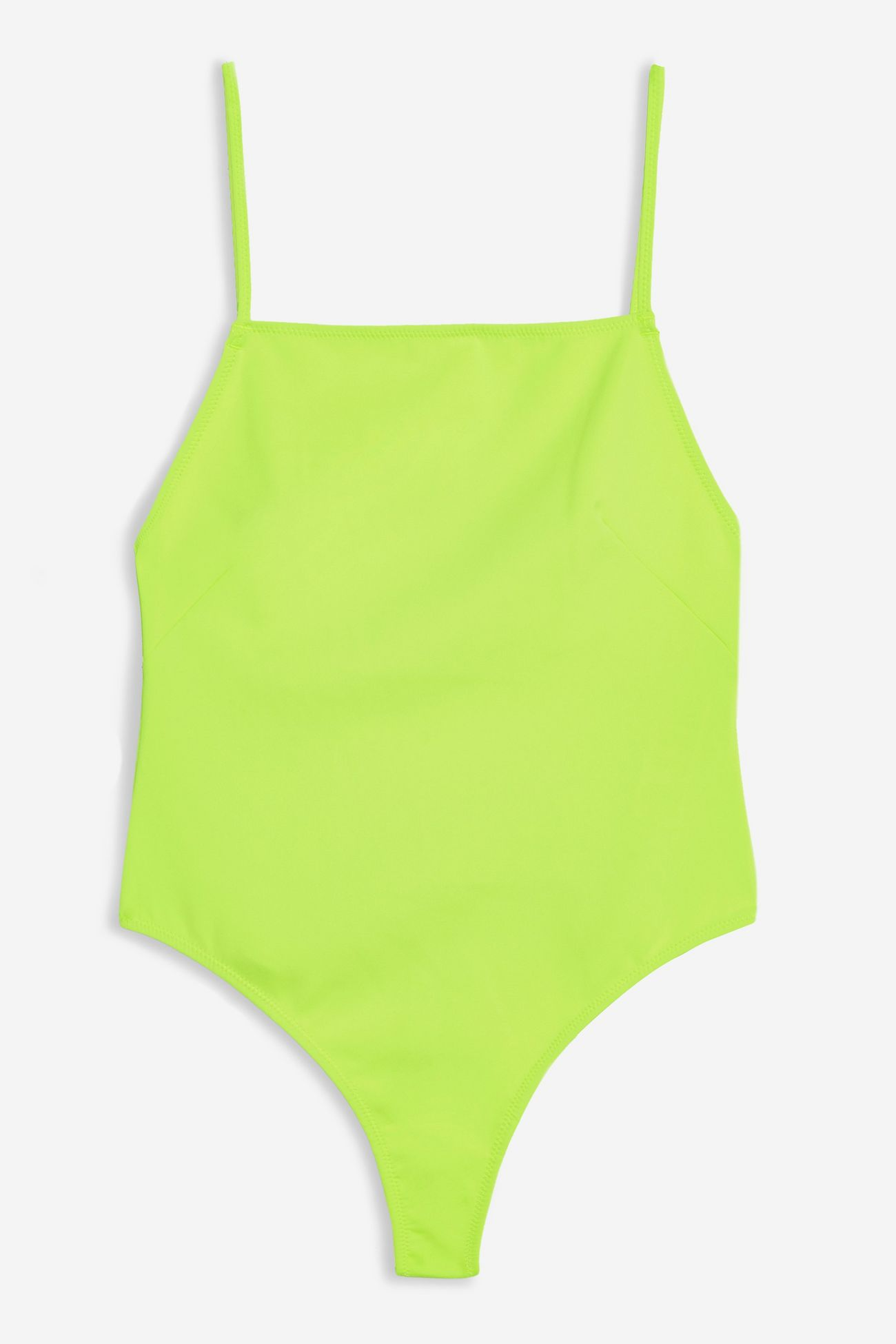 maillot néon