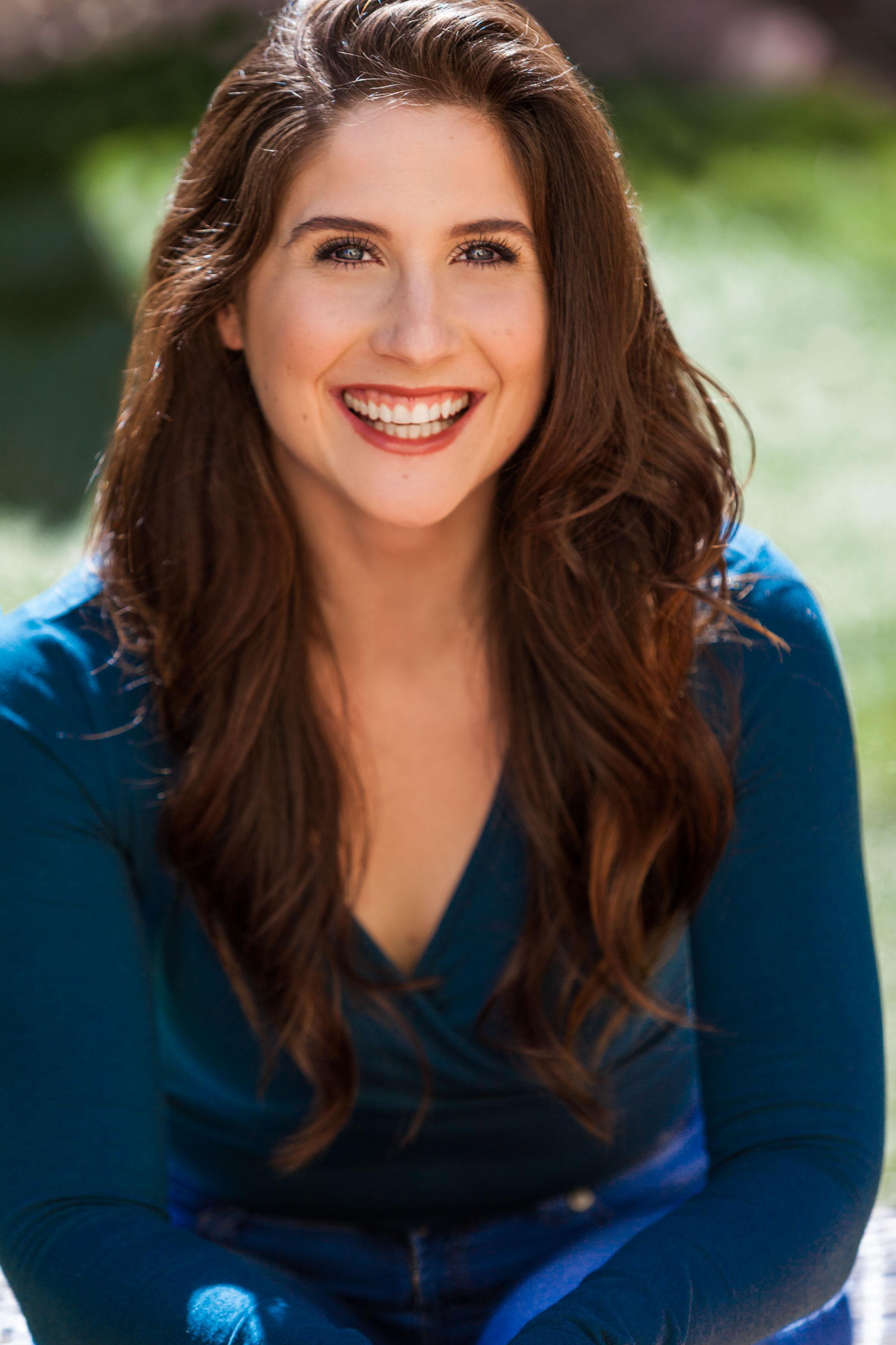Nikki Dalonzo, 2019 alexia gourd