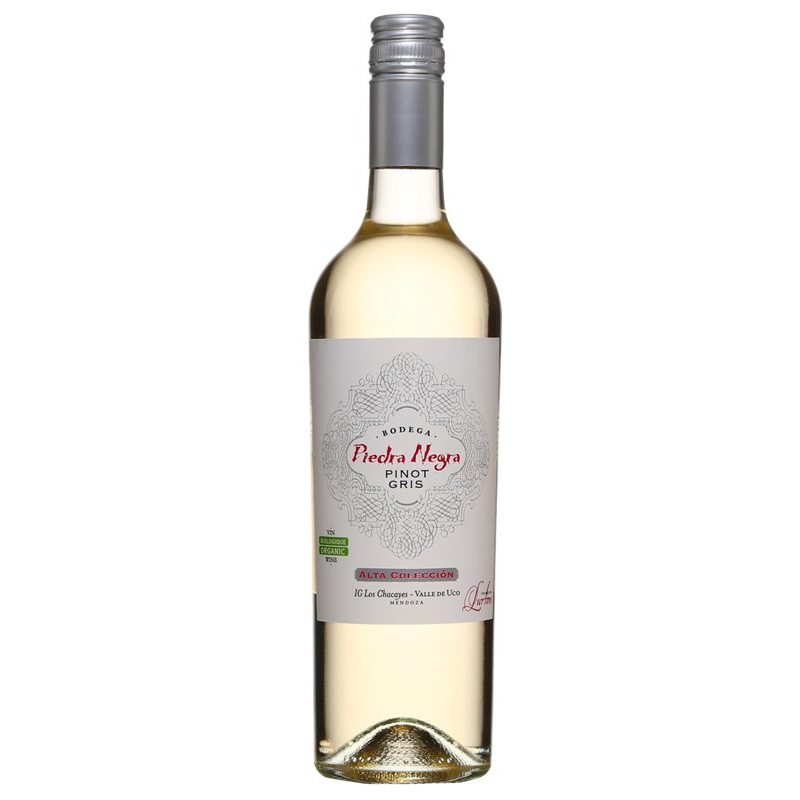 vin blanc Bodega François Lurton (Pinot Gris)