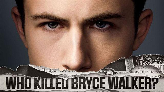 Qui a tué Bryce Walker ?