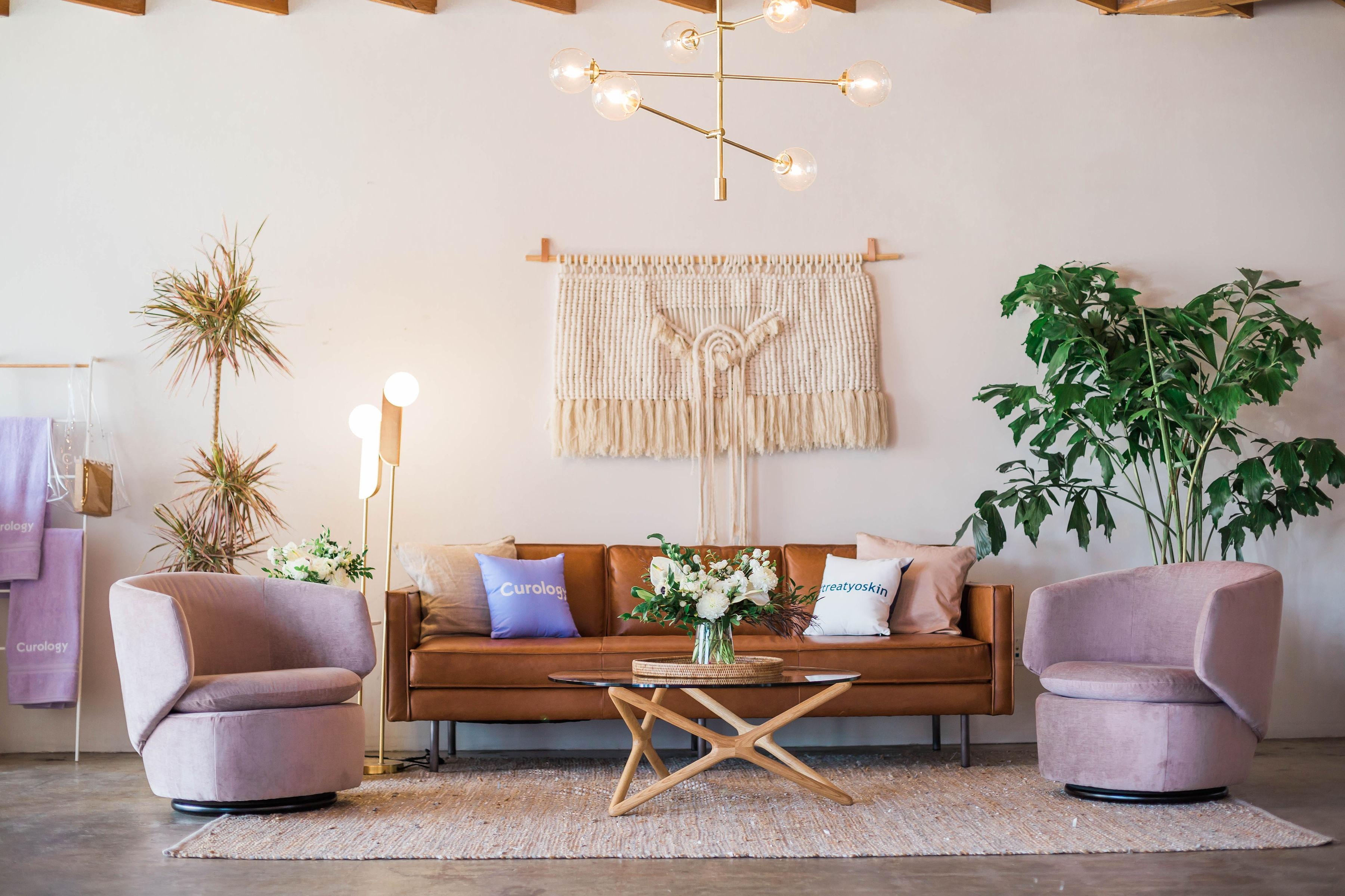 meubles salon décoration