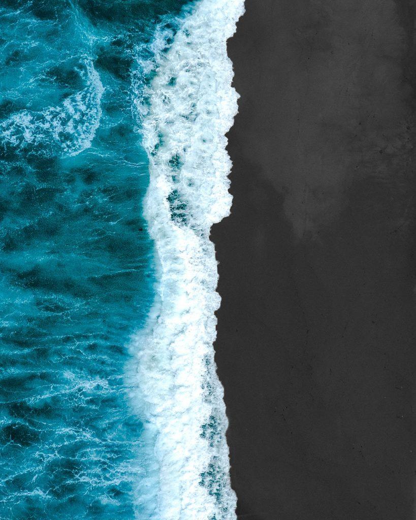 océan planète réchauffement climatique
