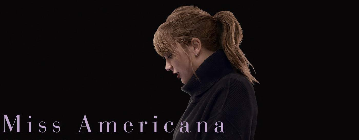 miss americana taylor swift netflix