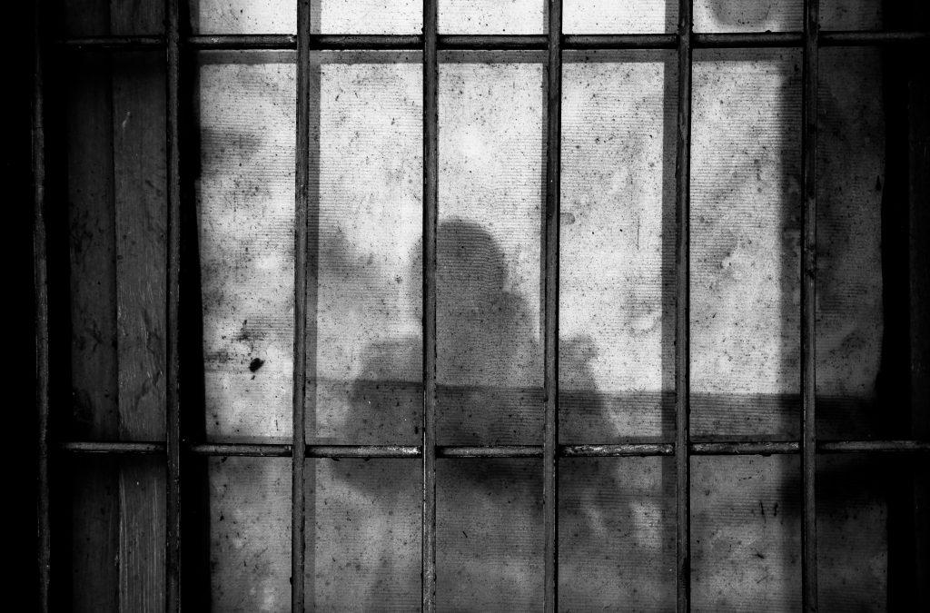 ombre prison