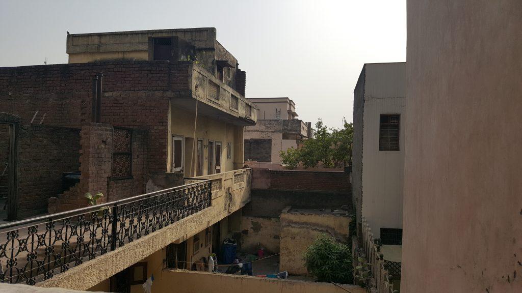 notre maison à Faridabad