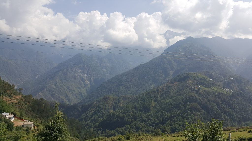 dharamsala himalaya