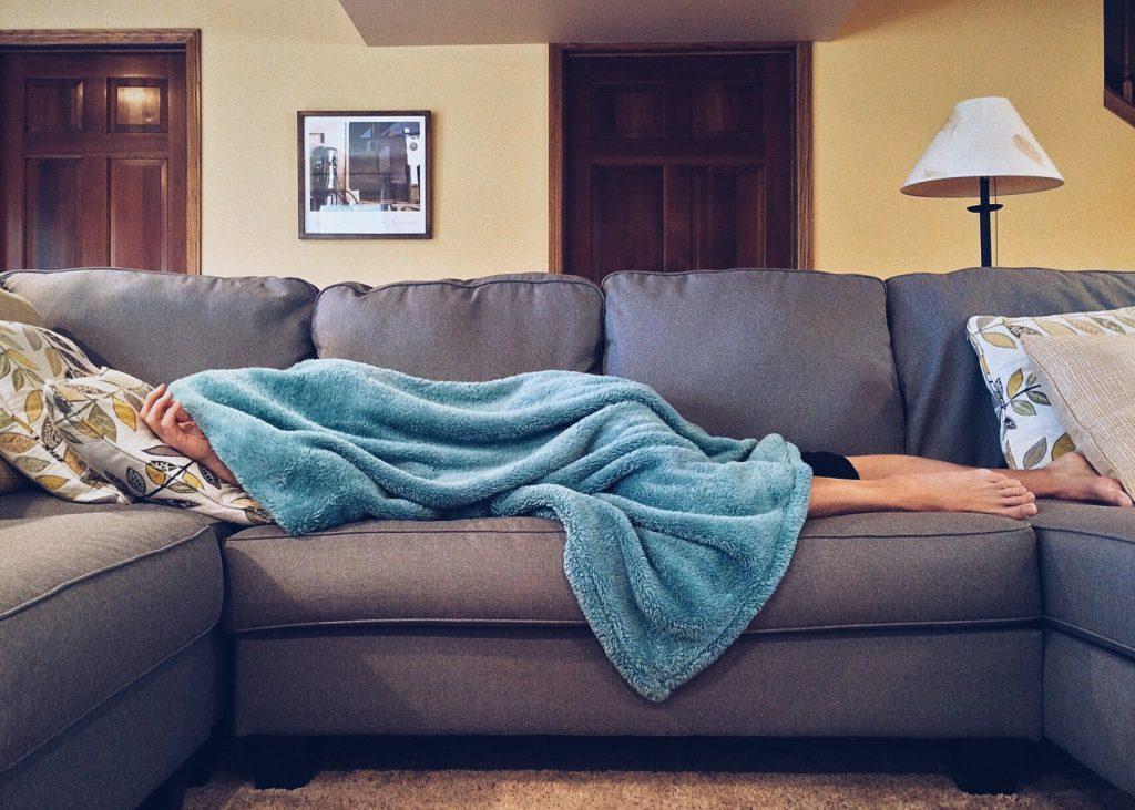 maladie divan couverture malade