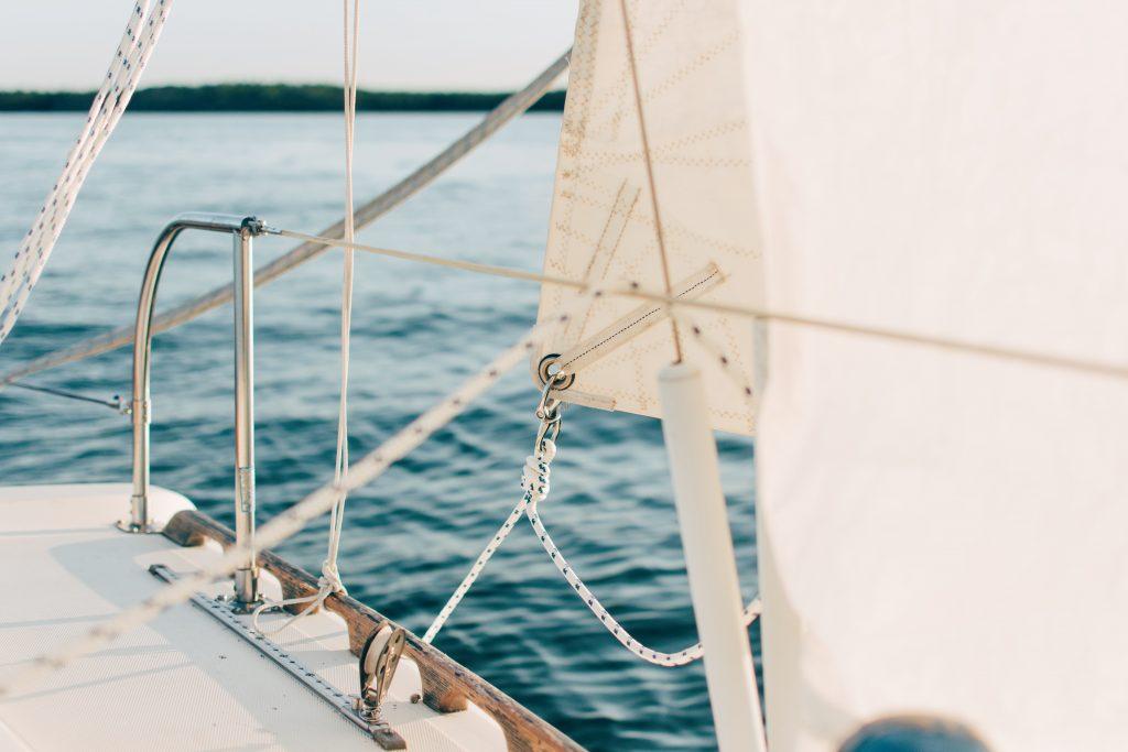 amarrages de bateau