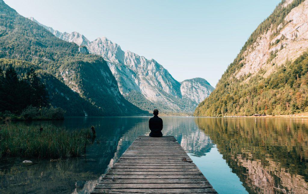 voyage montagnes solo