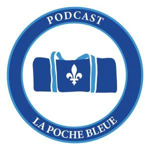 podcast la poche bleue québécois hockey