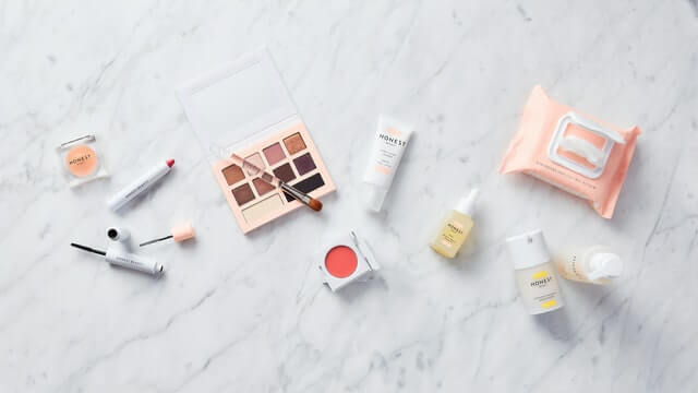 maquillage beauté responsable