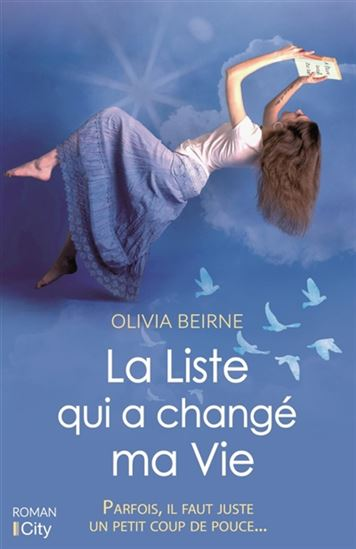 Olivia Beirne Roman titre