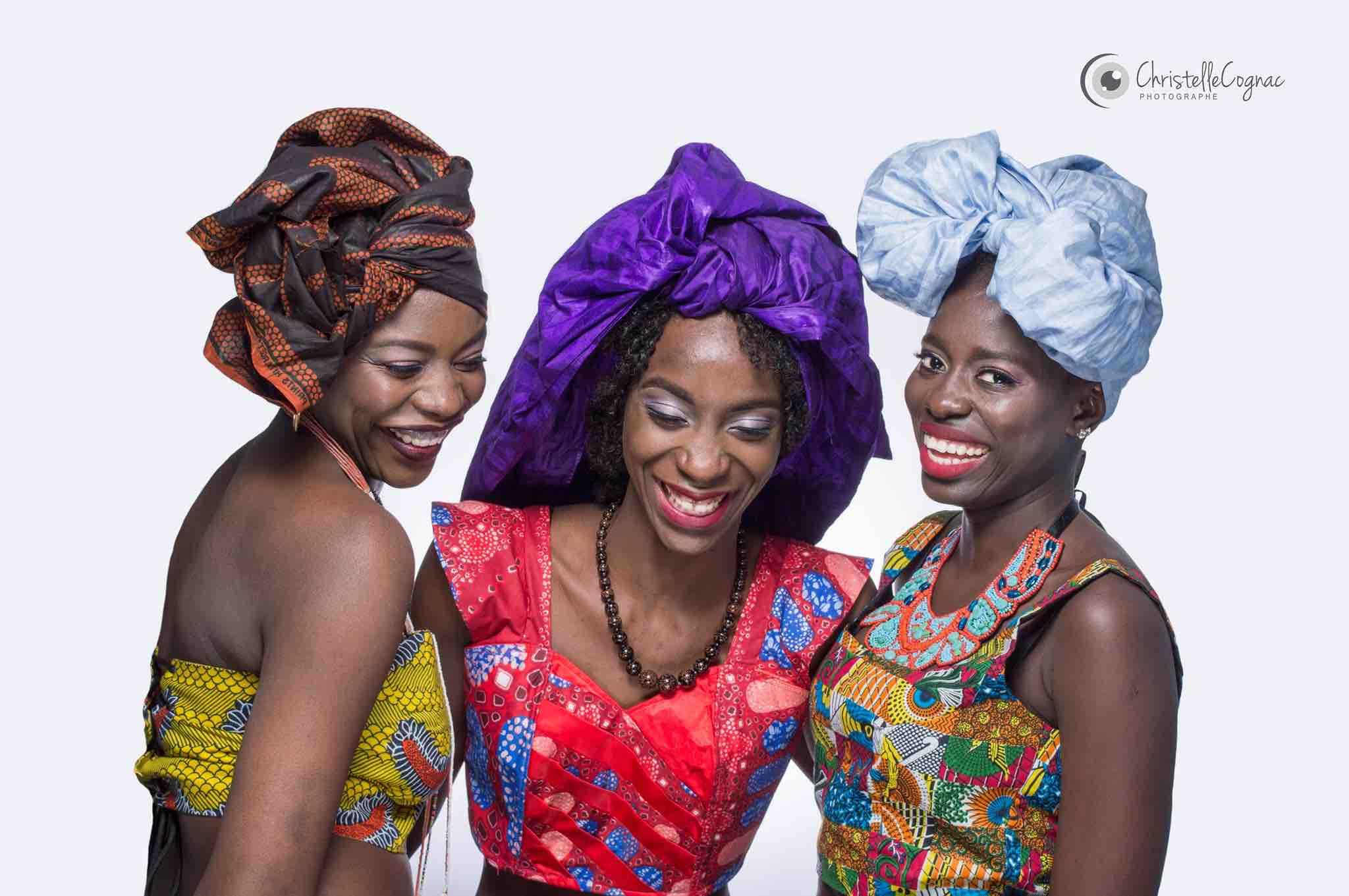 afro women workshops femmes rire
