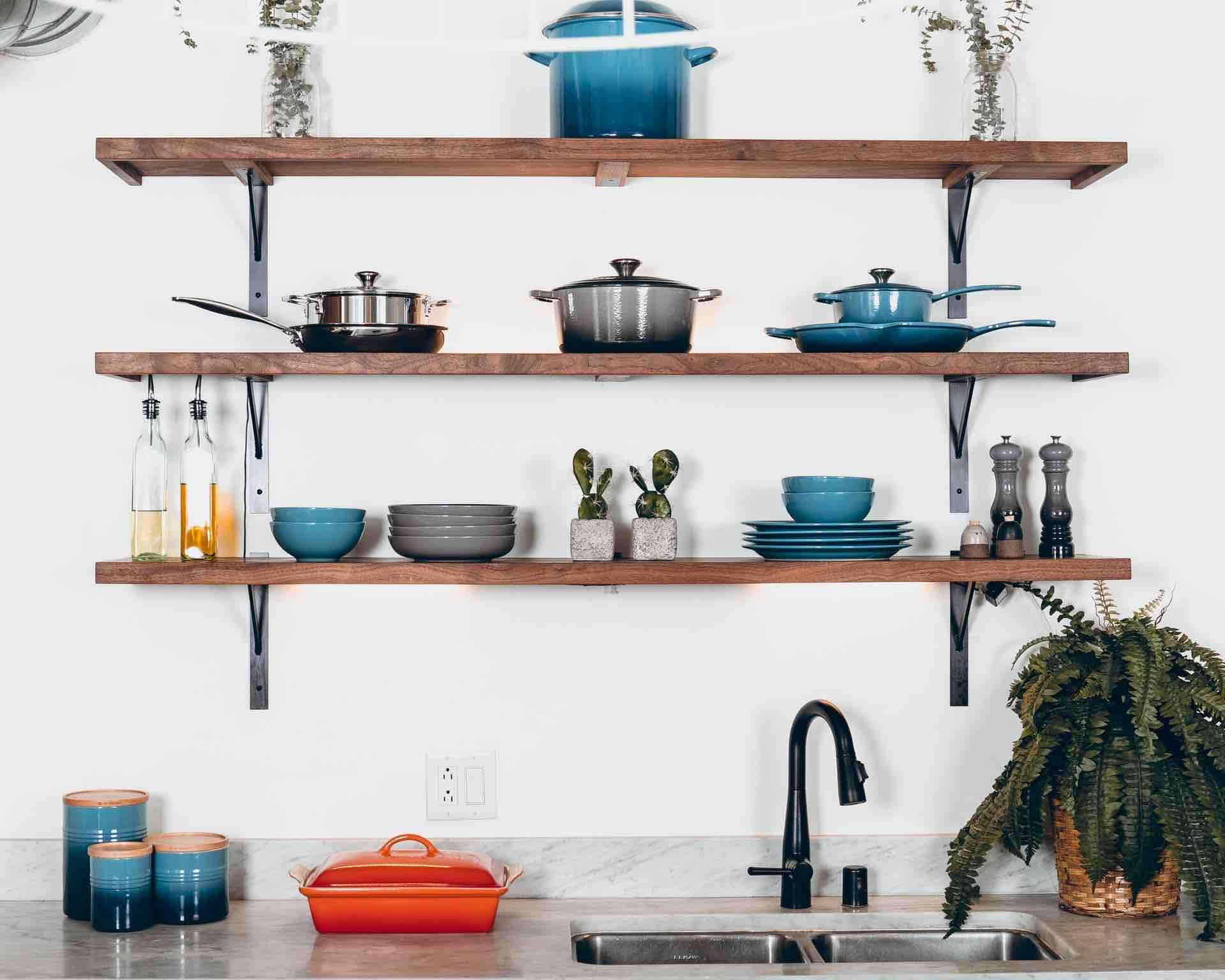 cuisine plats matériel essentiels