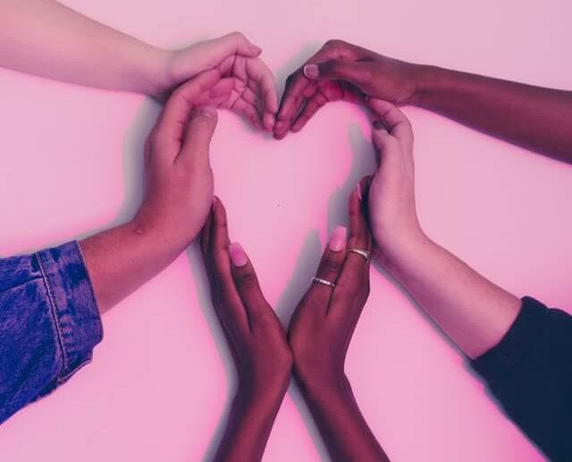 diversité amour respect racisme