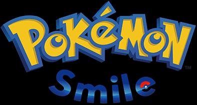 pokémon smile application jeu