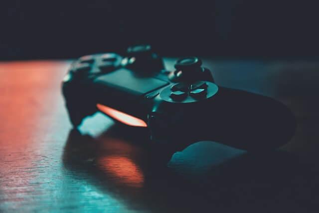 jeux vidéos noir difficile