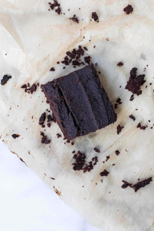 brownies chocolat dessert délice