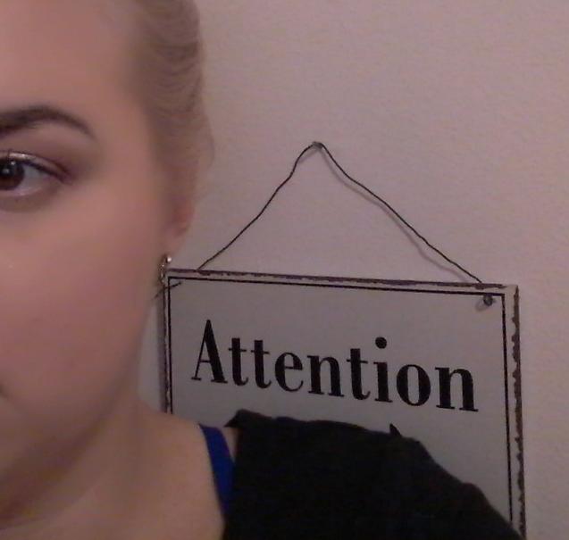 effet pastel attention signe