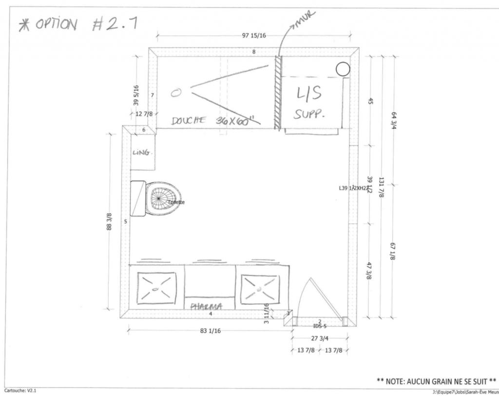 plan camille dg salle de bain armoires cuisine action