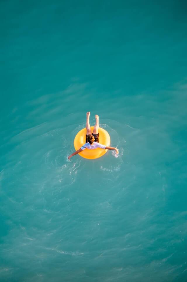 eau océan baignade trippe plaisir