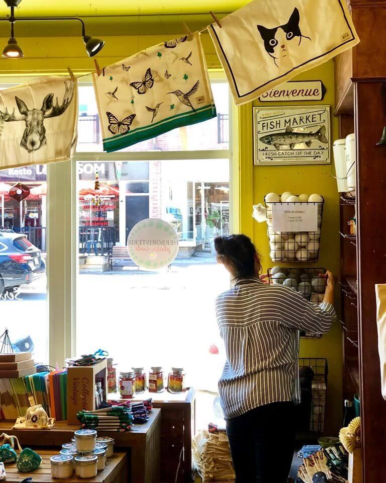 herboriste boutique plaisir sante l'assomption