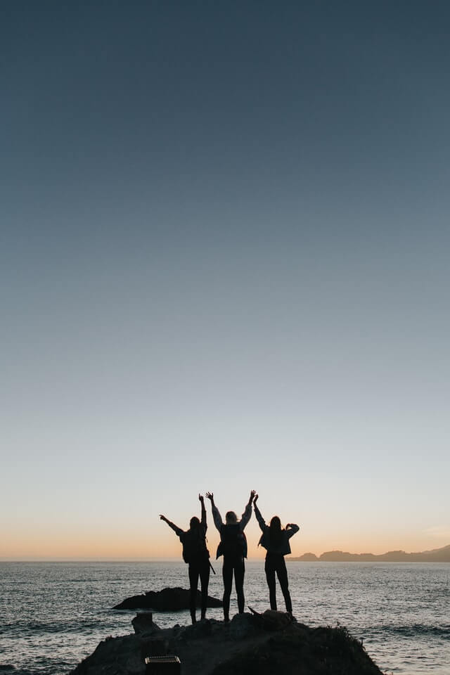 amitié amies bonheur plaisir amour