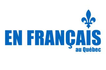 Français, Québécois