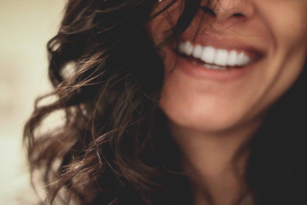 sourire vie