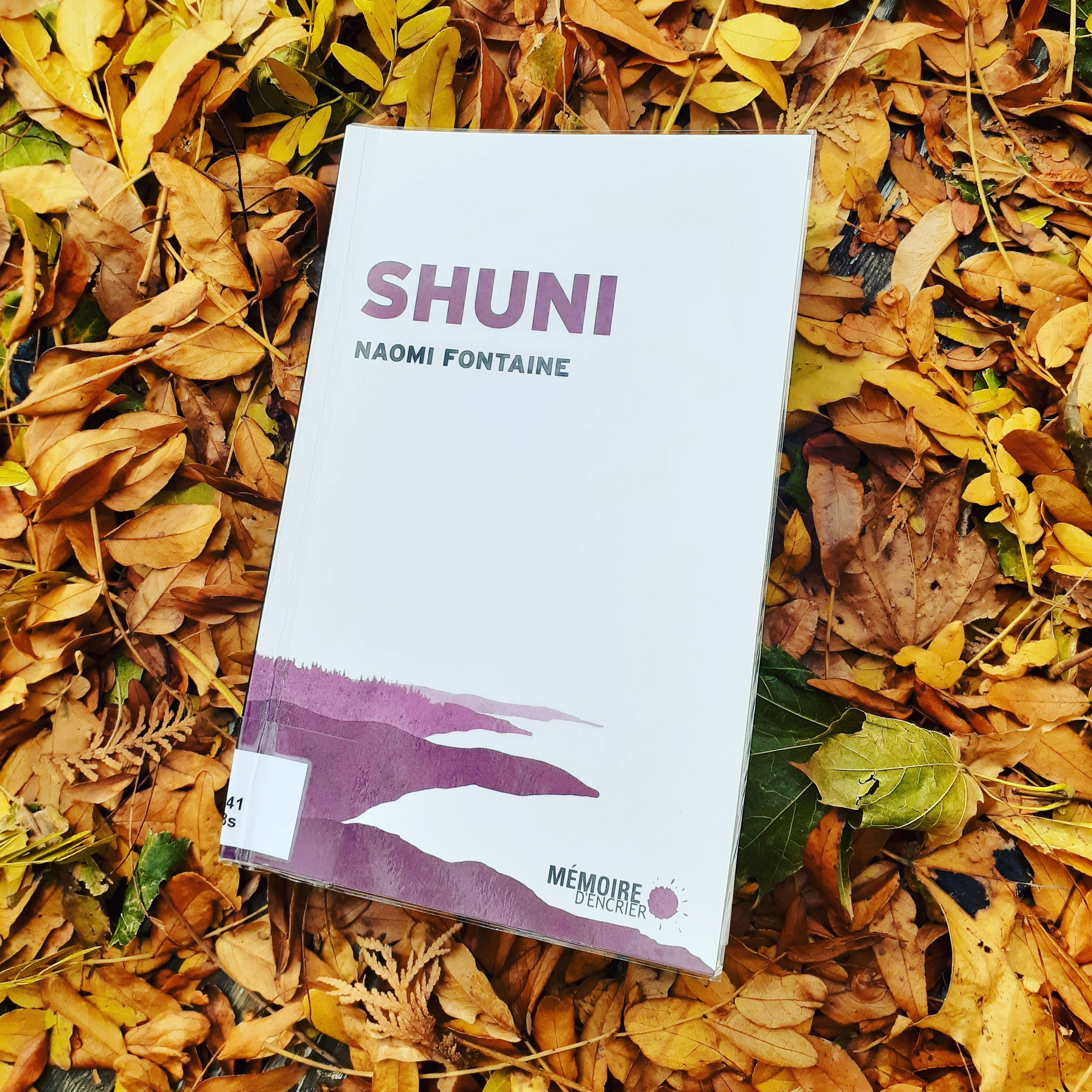 livre autochtone, nature, feuilles
