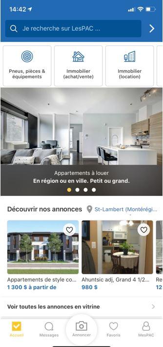 Capture_Home_Page_App_Mobile_LesPAC