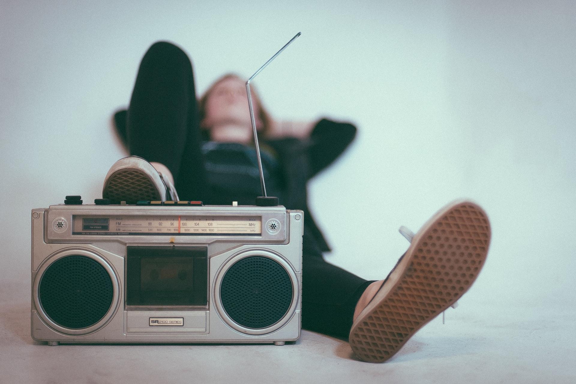 musique écoute radio